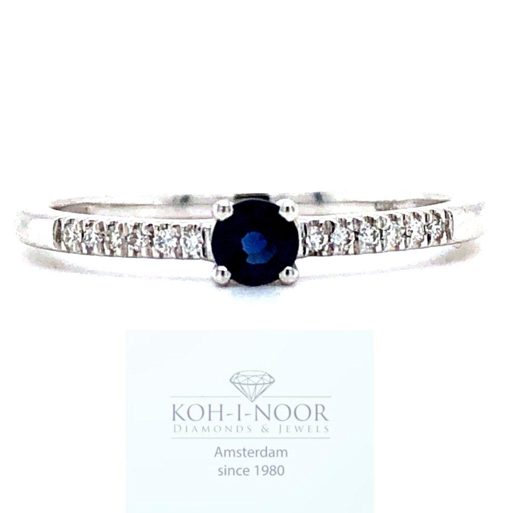 r9105-va-14krt-wit-gouden-4poot-solitair-rij-ring-diamanten-saffieren__2