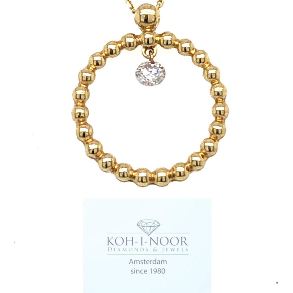 c1957-zo-14krt-geel-gouden-dangling-rondje-collier-diamant-415