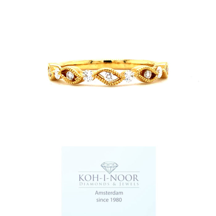 r8459-va-18krt-geel-gouden-fantasie-rij-ring-briljant-diamanten-9-0.20krt-twess-vs-644_
