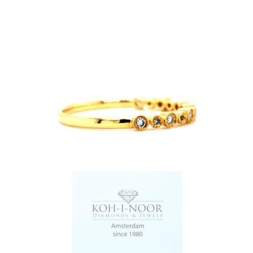 r9237-za-18krt-geel-gouden-fantasie-rij-ring-briljant-diamanten-13-0.11krt-twess-vs-430_