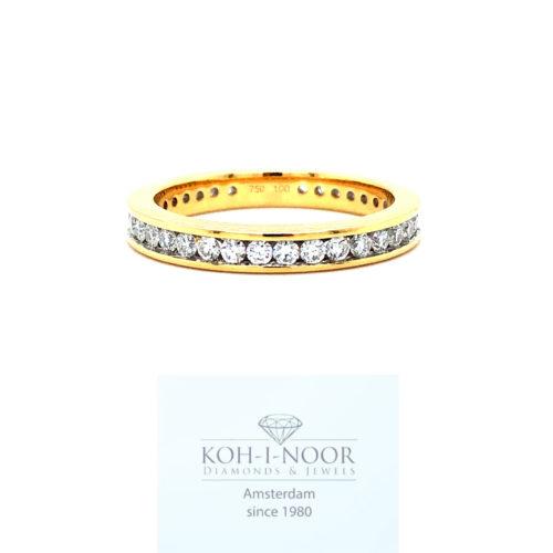 r7239-va-18krt-geel-gouden-alliance-rij-ring-36-1.00krt-diamanten-twess-si-18mt-56mt-2775