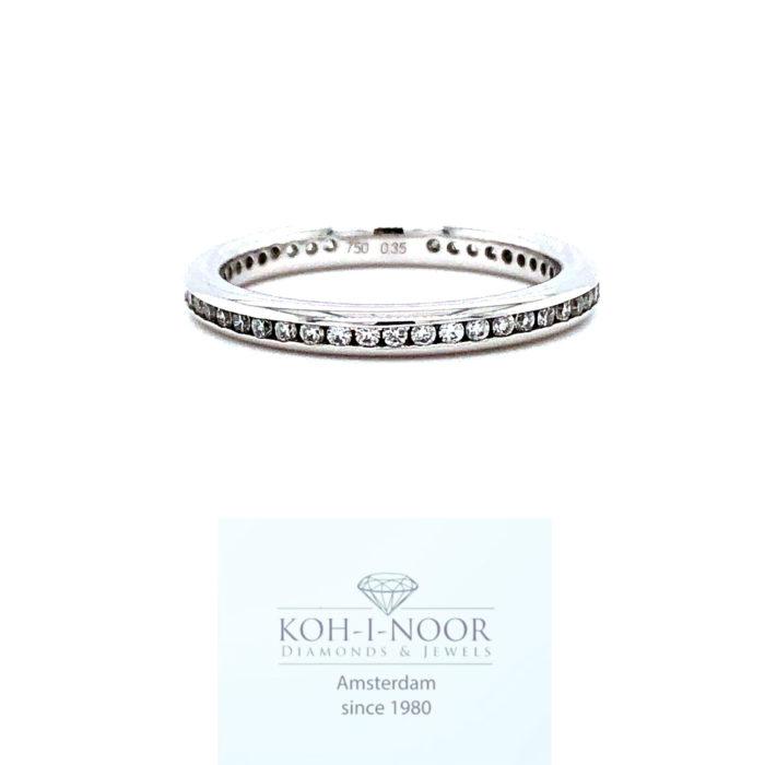 r7265-va-18krt-wit-gouden-alliance-rail-ring-briljant-48-0.35krt-g-diamanten-g-si-17mt-53mt-2.8gr-1275