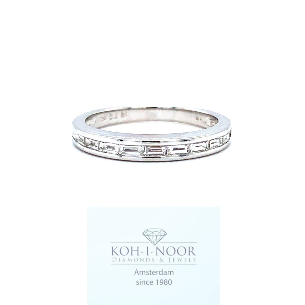 r7643-va-18krt-wit-gouden-alliance-rail-ring-baquette-11-0.41krt-diamanten-twess-vs-17mt-53mt-3gr-1100_