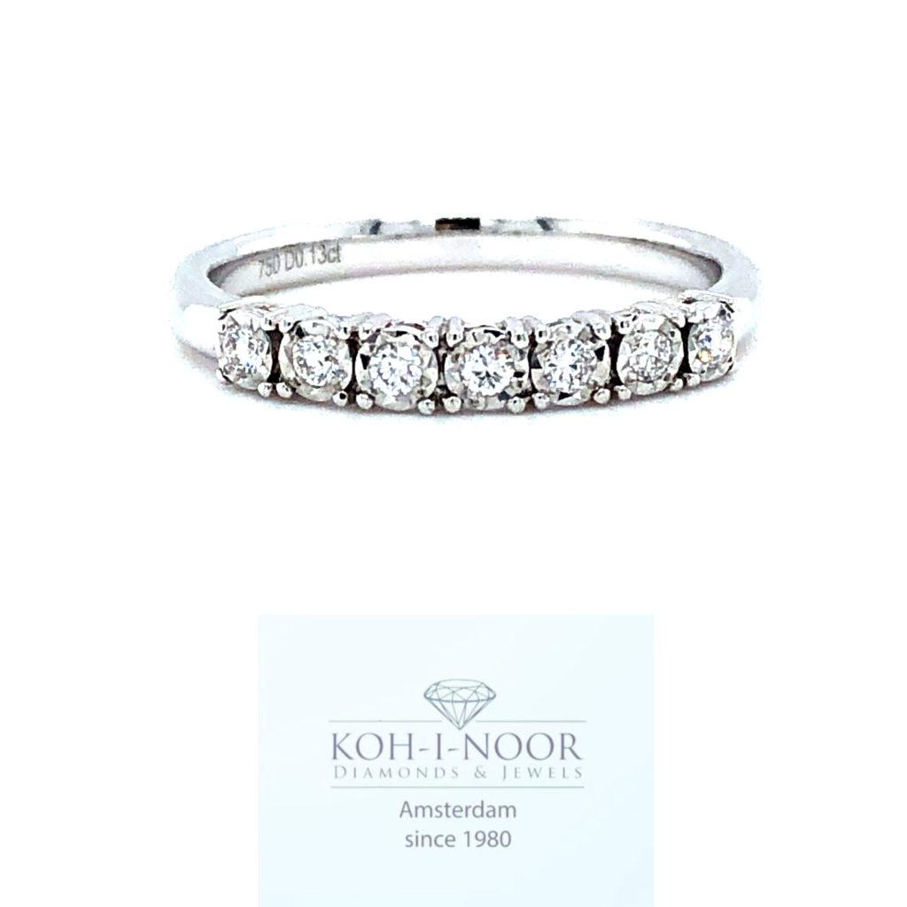 r8996-va-620-18krt-wit-gouden-spiegel-chaton-rij-ring-briljant-7-013krt-diamanten-twess-vs2-16.75mt-53mt-2.3gr